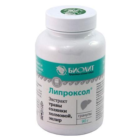 liproksol