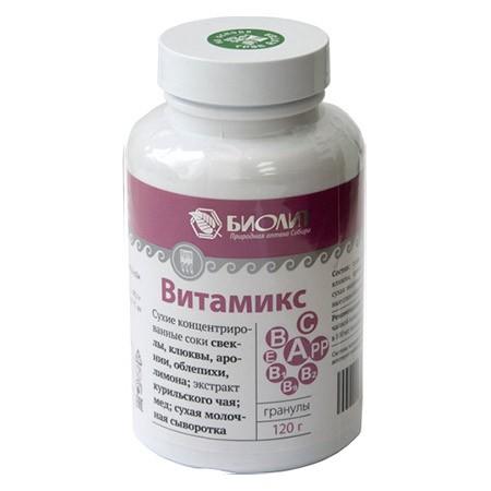 vitamiks
