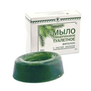 Мыло глицериновое «Фитолон»