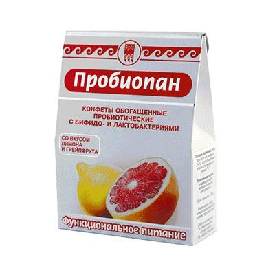 Конфеты «Пробиопан»